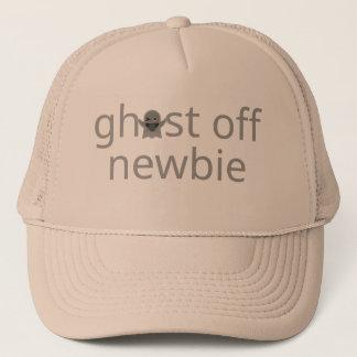 Ghost Off Newbie Hat