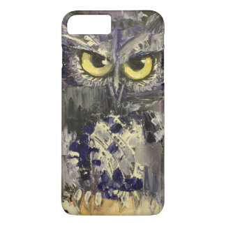 Ghost Owl iPhone 7 Plus Case