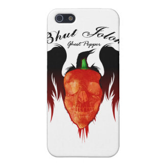Ghost Pepper $40.95 IPhone 4 Case