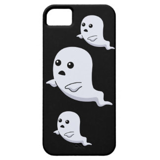 Ghost phone case