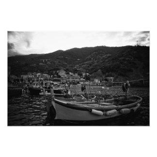 Ghost Pier Photo Print