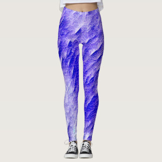 Ghost Rave Love Leggings