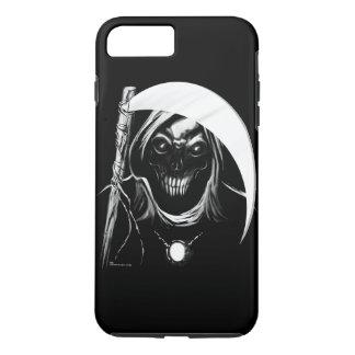Ghost Reaper Iphone Case