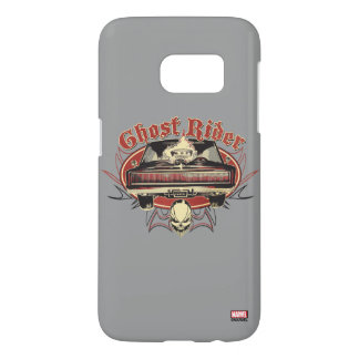 Ghost Rider Badge