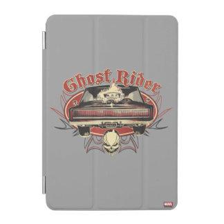 Ghost Rider Badge iPad Mini Cover