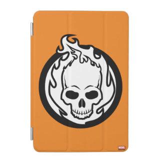 Ghost Rider Icon iPad Mini Cover