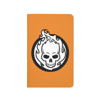 Ghost Rider Icon Journal