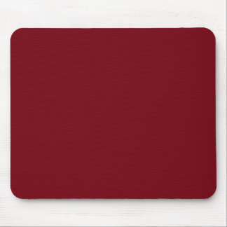Ghost Roses Ruby Red Red Mouse Pad Standard