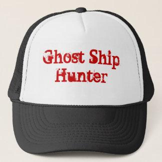 Ghost Ship Hunter - Trucker Hat