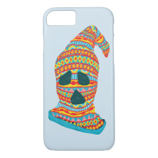 Ghost Thief Glossy Phone Case