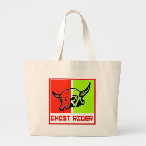 ghost to rider bags