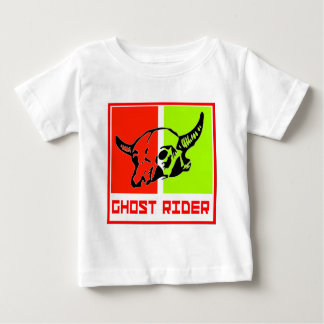 ghost to rider tee shirt