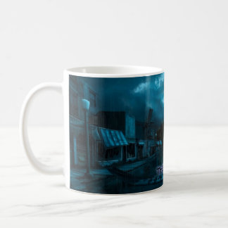 Ghost Town Coffee Mug