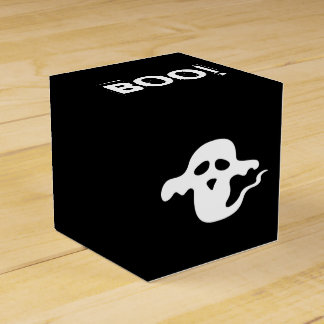 Ghost Treat Box
