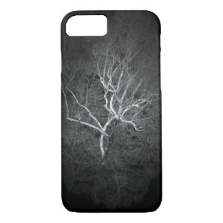 Ghost Tree iPhone 8/7 Case