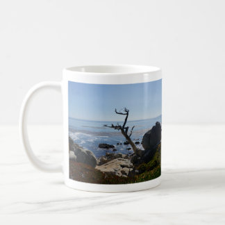 Ghost Tree - Scenic 17 Mile Drive Mug