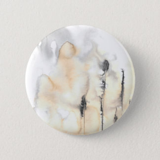 Ghost Trees 2 6 Cm Round Badge