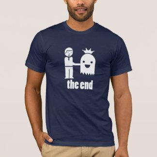 Ghost War End T-Shirt