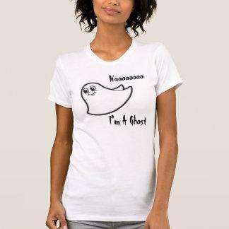ghost, Woooooooo, I'm A Ghost T-Shirt