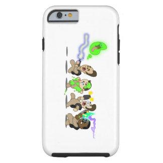 Ghostbustin' Tough iPhone 6 Case