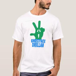 Ghostface Drillah Shirt
