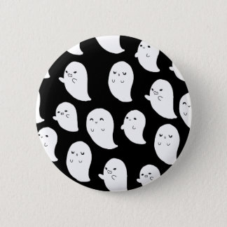Ghosties Button