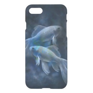 Ghostly Fish iPhone 7 Case