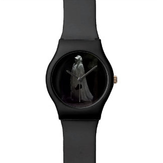 Ghostly Ghoul Watch
