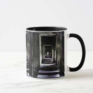 Ghostly Passage Mug