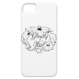 Ghostly Wail Case For The iPhone 5