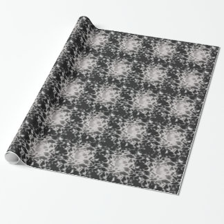 Ghosts Energy Wrapping Paper