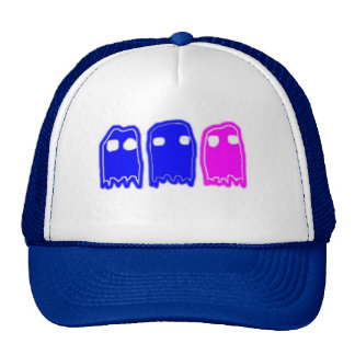 Ghosts Hat