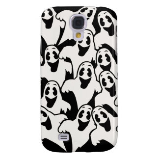 GHOSTS SAY BOO! GALAXY S4 COVER