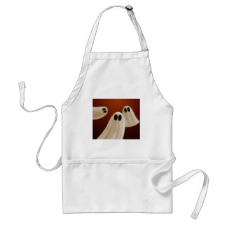 Ghosts Standard Apron