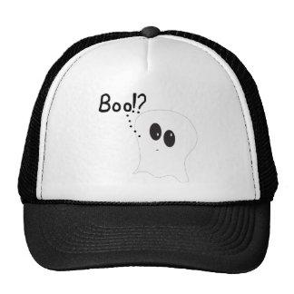 Ghosty - Boo Cap