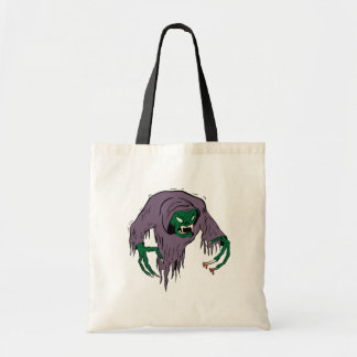 Ghoul Canvas Bags