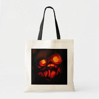 Ghoul Budget Tote Bag