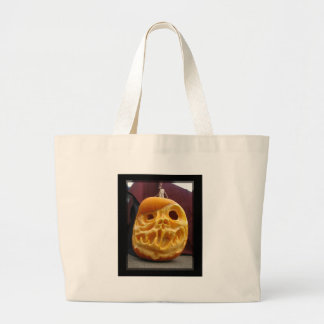 Ghoul by Day Canvas Bags