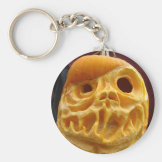 Ghoul by Day Keychains