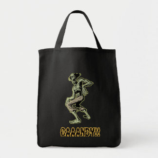 Ghoul Candy Canvas Bags