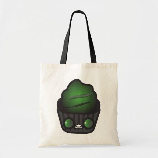Ghoul Cupcake Bags