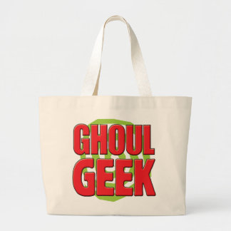 Ghoul Geek Bag