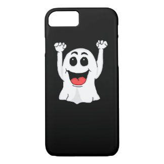 Ghoul iPhone cases
