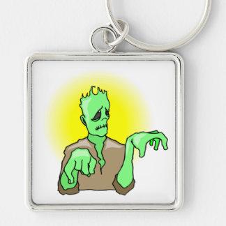 Ghoul Keychain