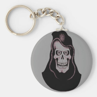 GHOUL KEY CHAINS