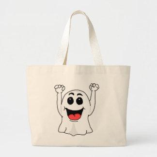 Ghoul tote bags