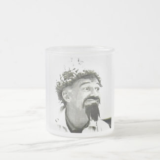 Ghoulardi (Cool It 2) Frosted 10 oz. Glass Mug