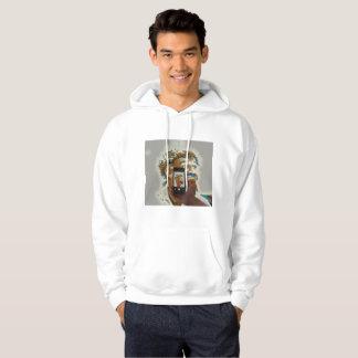 Ghoulardi (Mod 1) Men's Basic Hooded Sweatshirt