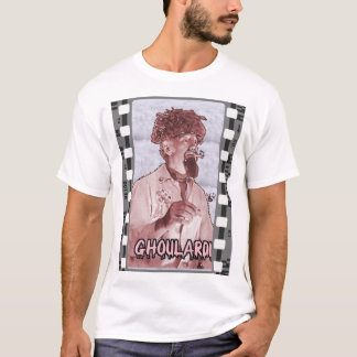 Ghoulardi (Surreal 2) Men's T-Shirt