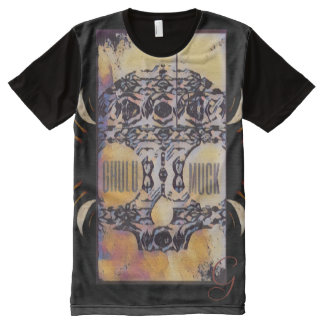 GhuluMuck Design All-Over Print T-Shirt